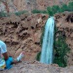 Photo de Havasu Falls