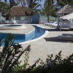 Foto Clubviaggi Resort Twiga Beach & SPA