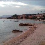 Podstranna Beach