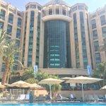 Photo de Hilton Eilat Queen of Sheba