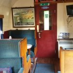 Photo of Glenfinnan Sleeping Car