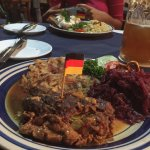 Sandra's German Restaurant Foto