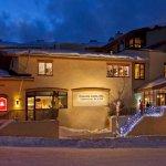 The Peak of Luxury in Taos Ski Valley