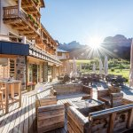 Cyprianerhof Dolomit Resort Spätsommer