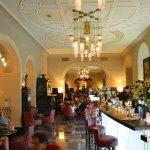Photo of Lobby Bar Grand Hotel Europe