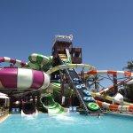 Парк развлечений Beach Park