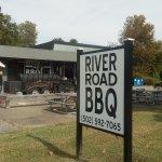 River Road BBQの写真