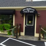Bullwinkle's Family Steak House