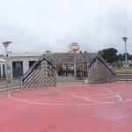 Ville de porto_novo BENIN
