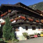 Foto de Hotel Garni Obermair