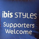 Ibis Styles Saint Julien en Genevois Vitam Foto
