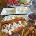 Photo de GG's Waterfront Bar and Grill