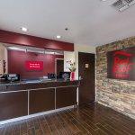 Red Roof Inn New Braunfels Foto