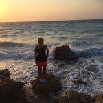 Foto di Mythos Beach Resort