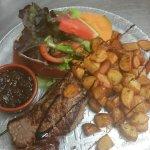 Foto de Restaurant Du Lac