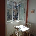 Photo de Restauradores Apartments