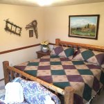 Foto de North Country Bed and Breakfast