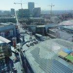 LA Live, Staples Center, and Microsoft Theater