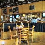 Clocktower Restaurant & Bar Foto