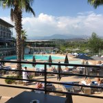 Hotel Baie des Anges Foto