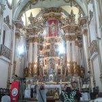 Nosso Senhor do Bonfim Church Foto
