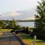 View to Rutland water