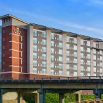 Hyatt Place Asheville / Downtown