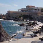Photo de The Westin Dragonara Resort, Malta
