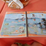 menu LaLa Restaurant & Bar, Playa San Agustin