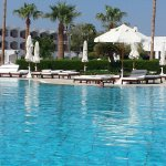 Foto de Baron Palms Resort Sharm El Sheikh
