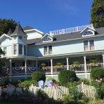 Metivier Inn, Mackinac Island