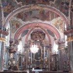 Prager Loreto (Pražská Loreta) und Schatzkammer Foto