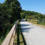 Passy Rail Trail