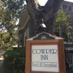 Foto de Cowper Inn