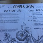 Foto de The Copper Oven
