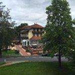 Park Hotel Bad Salzig Foto