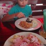 Photo de Cafeteria Laguna Bacalar