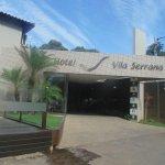 Photo of Hotel Vila Serrana