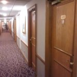 The Royal Angus Hotel Foto