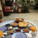 Photo de Riad lalla fatima