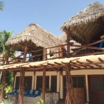 Foto de Beach Guesthouse Holbox Apartments & Suites
