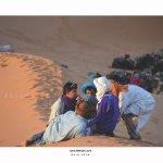 gossip at the sand dunes...ahahah