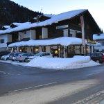Hotel Klostertaler Hof Winter 2015