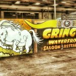 Gringos Waterfront Saloon