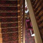 Empire hotel Deloraine