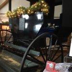 Wendell August Ohio Amish Country Store ภาพถ่าย