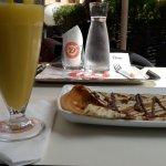 16 Cafe Foto