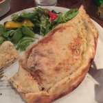 Undercooked Calzone eventually removed from the bill