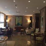 Photo de Balmoral Hotel