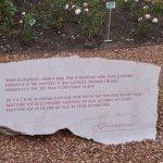 Foto de Princess Grace Botanical Garden
